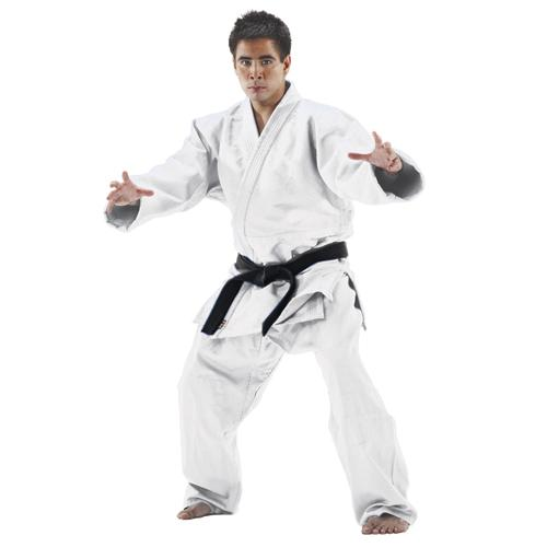 Macho 100% Cotton Single Weave Judo Gi